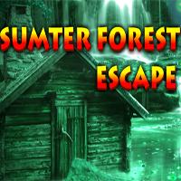 Sumter Forest Escape