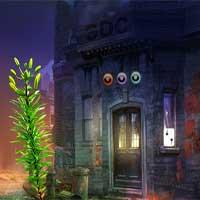 Three Puzzle Plants Escape