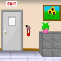 Toon Escape – Classroom