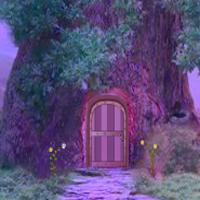 Tree World Escape
