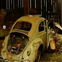 Vehicle Graveyard Escape