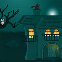 Witch Land Escape