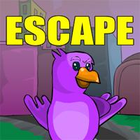 Yal Kingdom Escape
