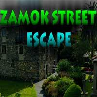 Zamok Street Escape